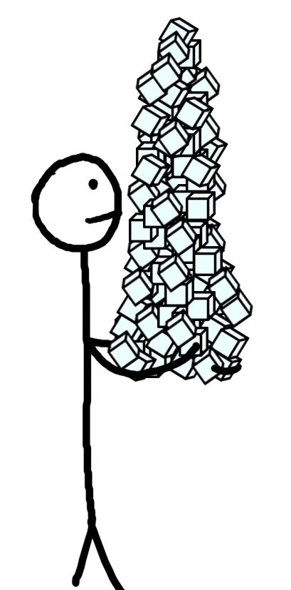 Block value